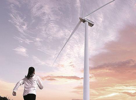 La nueva generación de aerogeneradores de Siemens Gamesa llegará en 2021