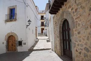 El auge del turismo rural en Ibiza aumenta la demanda de las residencias campestres