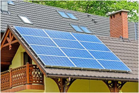 El autoconsumo solar, una valiosa alternativa que ayuda al planeta y reduce tu factura eléctrica