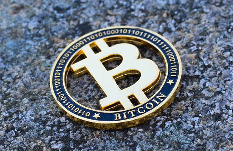 El bitcoin y los bienes raíces