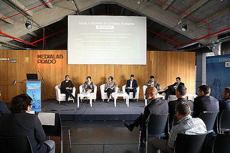 El camino hacia un nuevo modelo económico de la ciudad más democrático, inclusivo y sostenible
