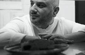 El chef, Ismael Alonso.