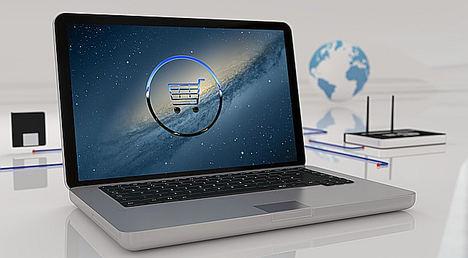 El comercio electrónico impulsa el crecimiento de la logística