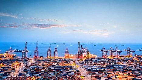 El comercio mundial en el peor año desde 2009