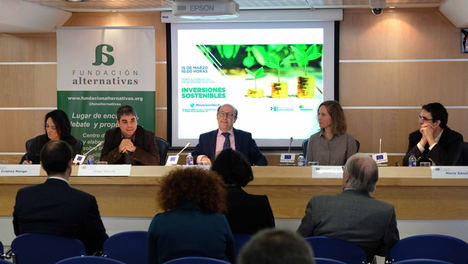 El compromiso con la economía verde y socialmente inclusiva