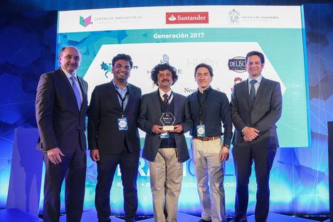 El concurso de emprendimiento Brain Chile abre su IV edición a emprendedores de todo el mundo con el respaldo de Banco Santander