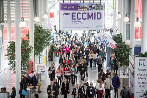 El congreso referencia sobre la Infectología llega a IFEMA reforzando su propuesta congresual para 2018