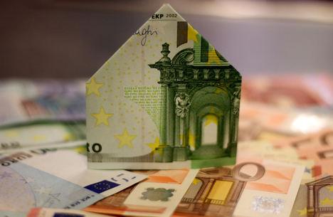 El crédito a actividades inmobiliarias ha caído un 9% en el último año, casi 11.000 millones de euros
