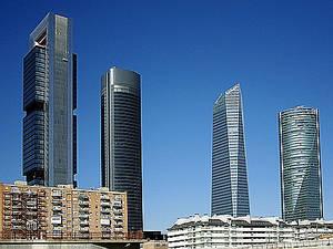 Madrid, Bilbao, Barcelona y Zaragoza en el Top-30 del IV Índice de Competitividad por el Talento Global