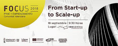 El ecosistema valenciano se vuelca con las startups en fase de scale up