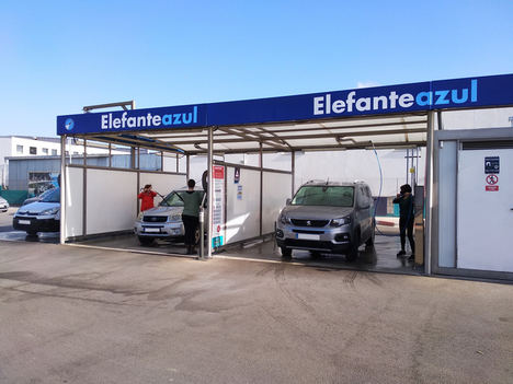 Elefante Azul inaugura un nuevo establecimiento en Menorca, alcanzando los 61 en España