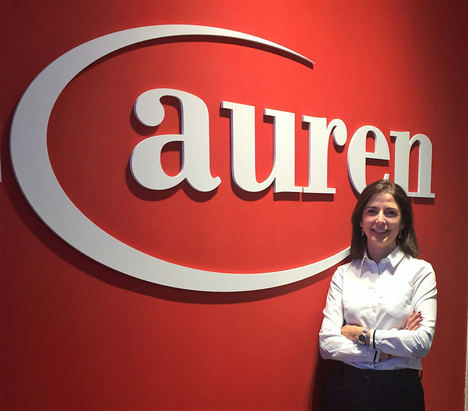 Auren nombra a Elena Benavent nueva socia de la división de auditoría