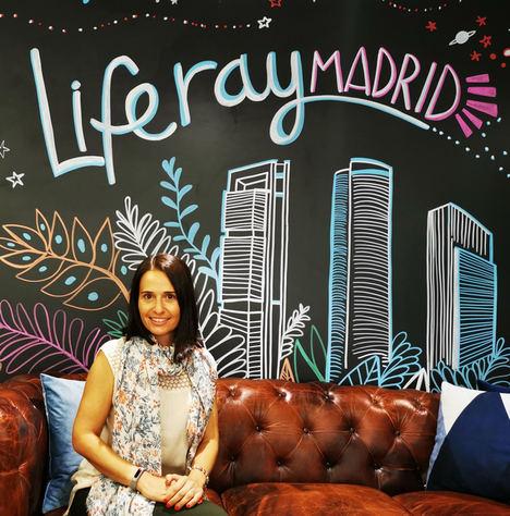 Elena Bodas, nueva directora de Marketing de Liferay España