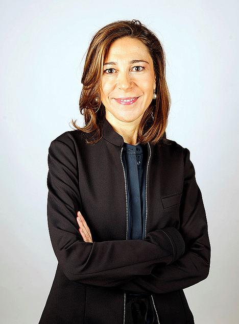Elena Ramírez, socia de Kreston Iberaudit, miembro del Board de la red mundial de auditoría Kreston, presente en 125 países