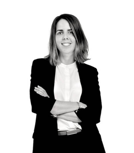 Elena Rubio es la nueva sales manager de Ovation Spain & Portugal DMC
