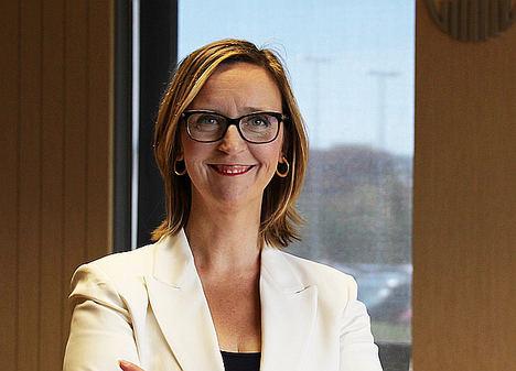 Boehringer Ingelheim nombra a Elena Gratacós nueva Directora Gerente del área de Animal Health en España