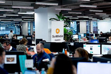 SunMedia amplía su presencia en LATAM con nuevas oficinas en Argentina y Colombia