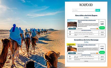 El eslabón perdido de la industria turística se llama Kolaboo