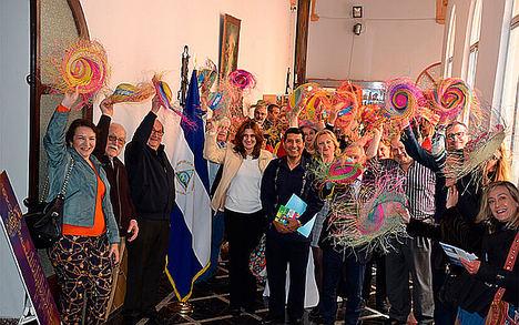 Exitosa participación de Nicaragua en Jornadas Gastronómicas de Cuaresma, interés turístico internacional en España