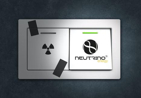 El fin de la energía atómica y el comienzo de la energía Neutrinovoltaica en Alemania
