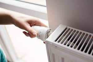 El frío disparará en más de un 14% el gasto energético de los hogares