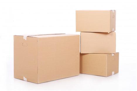 El futuro de la logística vinculado al ecommerce