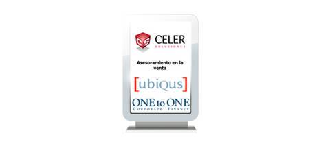 El grupo francés, UBIQUS SAS, compra la empresa española de traducciones CELER SOLUCIONES SL