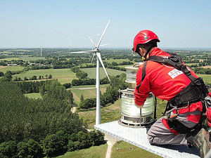 Bureau Veritas presenta sus servicios al sector eólico en la feria WindEurope 2019