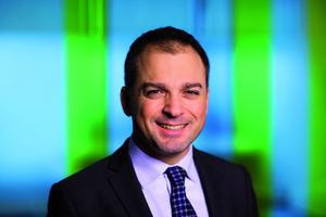 Elie Girard, CEO de Atos.