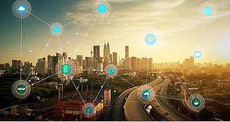 The Mail Company copatrocina la conferencia El impacto del Facility Management en las Smart Cities, que se celebrará el próximo 19 de Septiembre en Barcelona