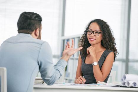 EOW: 'El inglés es cada vez más valorado en las entrevistas de trabajo'