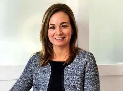 Elisabet Alier Benages, presidenta de la papelera ALIER, nueva presidenta de ASPAPEL