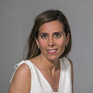 Elisabet Ruiz, Profesora de los Estudios de Economia y Empresa de la UOC.