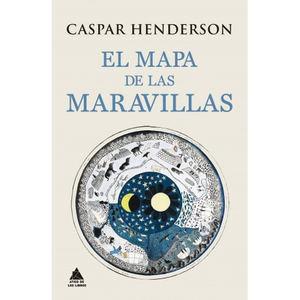 El mapa de las maravillas, de Caspar Henderson