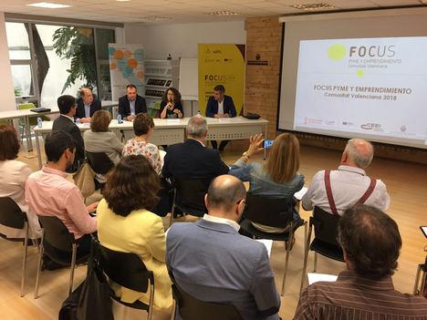 Focus Pyme y Emprendimiento Comunitat Valenciana 2018 se celebrará en Gandía