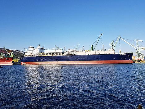 Endesa fleta su segundo metanero, a partir de 2021, para garantizar el transporte maritimo de sus compras de GNL