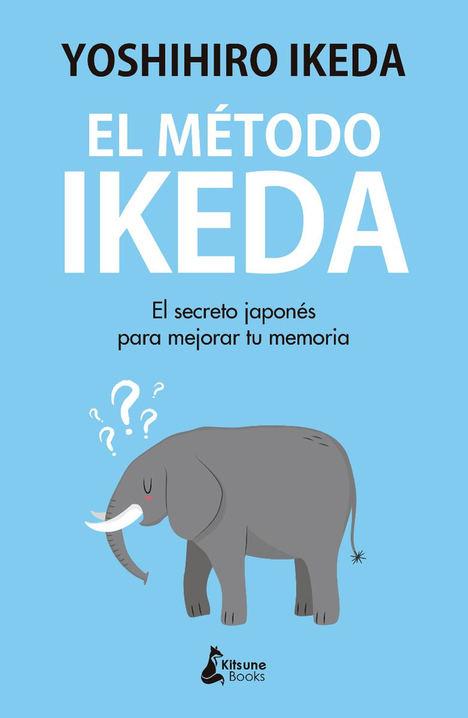 El método Ikeda, de Yoshihiro Ikeda