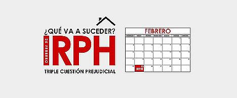 El índice IRPH podría reclamarse tras la próxima sentencia del TJUE