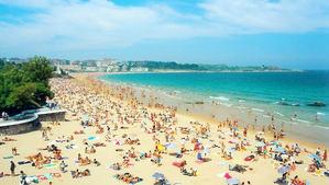 El negocio hotelero de Santander aumenta por cuarto año consecutivo, según el portal hoteles-santander.es