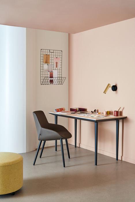 El nuevo home office, o cómo diseñar un entorno de trabajo eficiente y cómodo