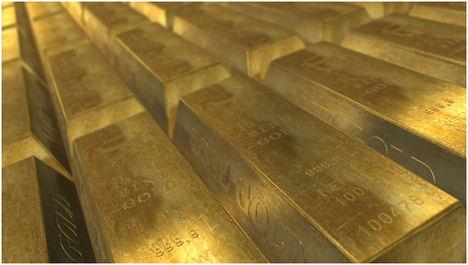 El oro continúa siendo una solución para resolver problemas económicos