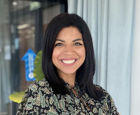 RocketLab nombra a Eloísa Rodríguez como nueva Managing Director para Europa, Medio Oriente y África