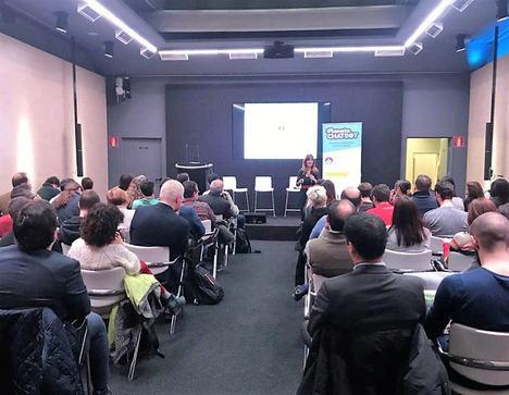 """Emma Bernardo de C2C the eHealth Company: """"Los chatbots pueden hacer de la sanidad española un sistema sostenible, sin recurrir a recortes"""""""