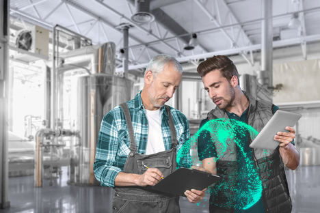El peso de la industria podría elevarse al 18% del PIB en la España 5.0, según PwC y Siemens