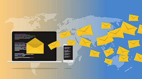 El potencial del mailing en el marketing digital
