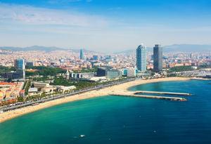 El precio de la vivienda en Barcelona creció un 5% en el primer semestre del año