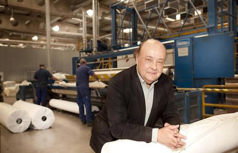 Danosa adquiere la actividad de la andaluza Sani para reforzar su posicionamiento en el sector de la impermeabilización