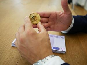 El primer banco que custodiará bitcoin