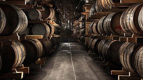 El primer whisky del mundo creado por Inteligencia Artificial