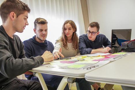 El programa Explorer impulsará las ideas de más de 1.200 jóvenes emprendedores durante 2018